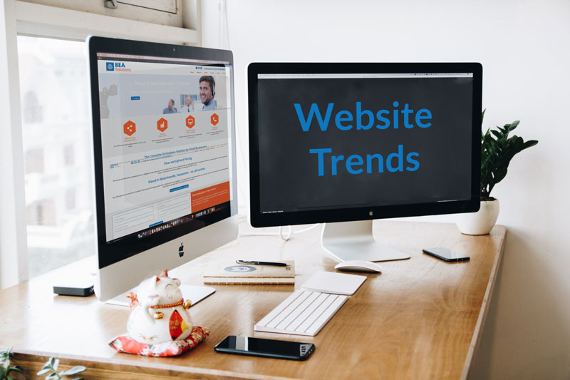 Website Trends image