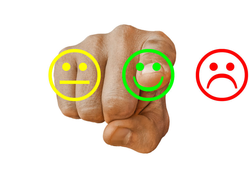 How can I improve my customer satisfaction? image