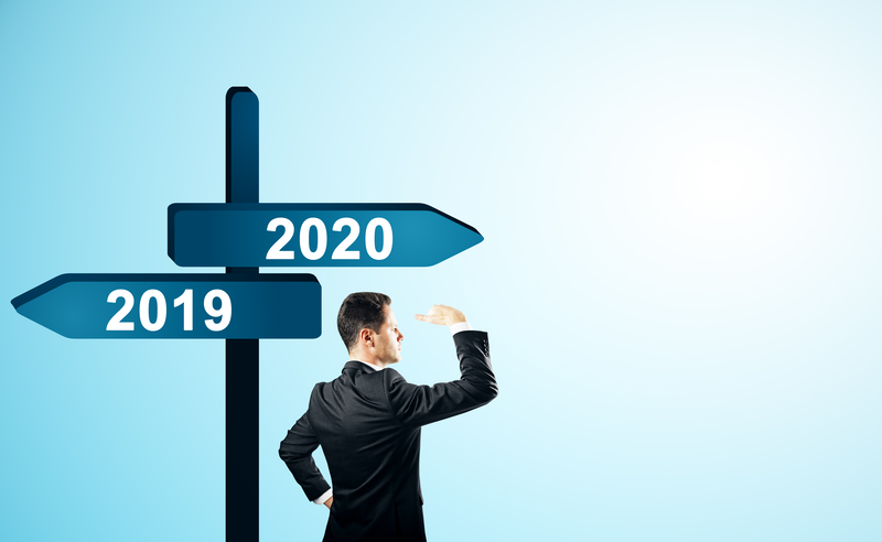 It's time to get 2020 vision! image