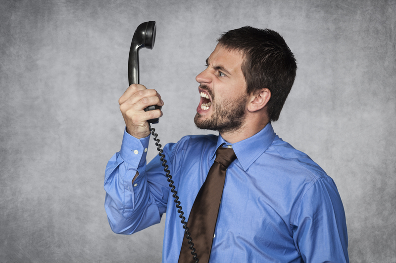 What does your voicemail say about your business? image