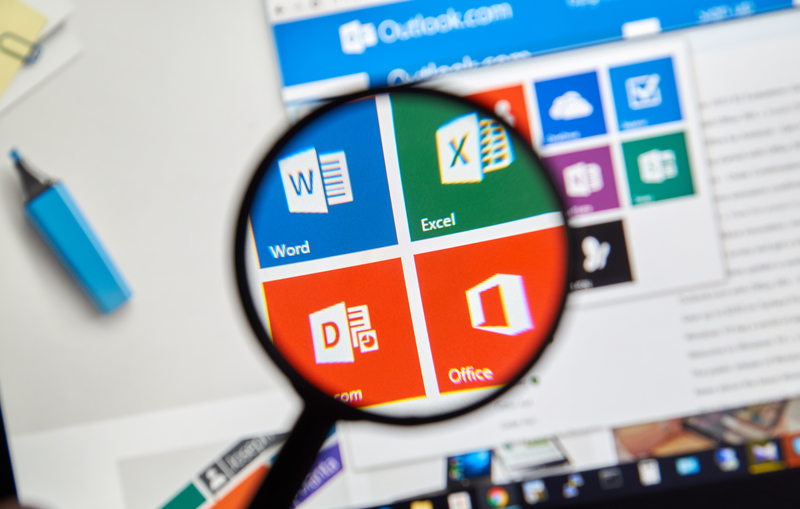 What is Office 365? image