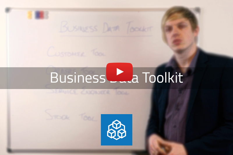 Business Data Toolkit image