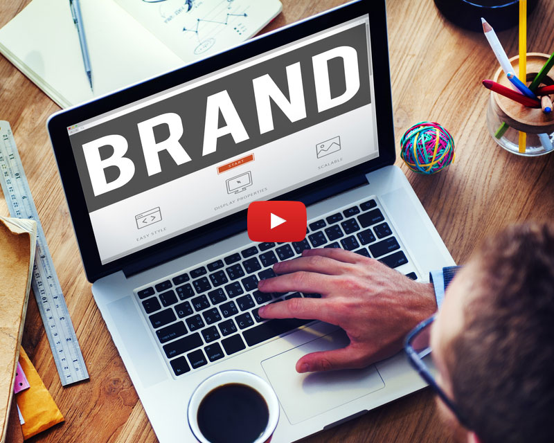 Video: How important is branding on my website? image