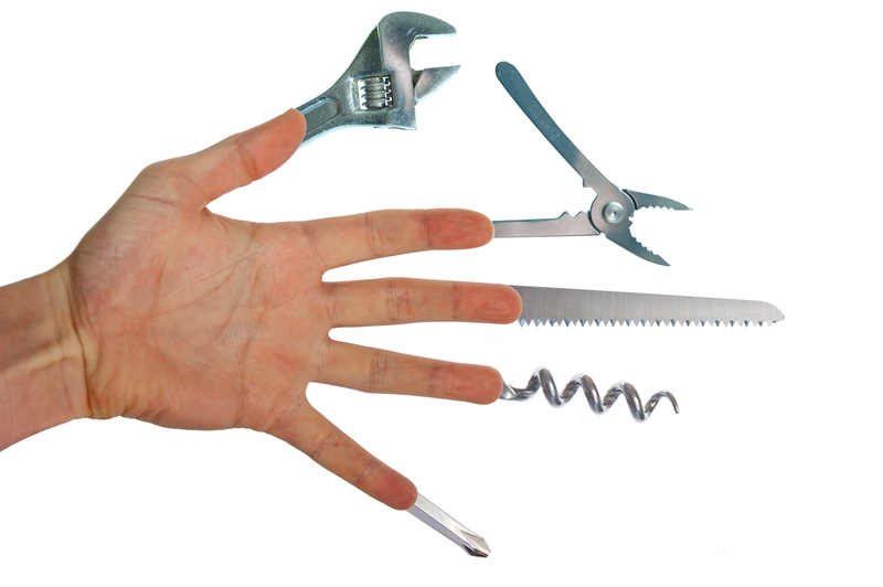 Our Business Data Toolkit is as vital as a handyman's! image